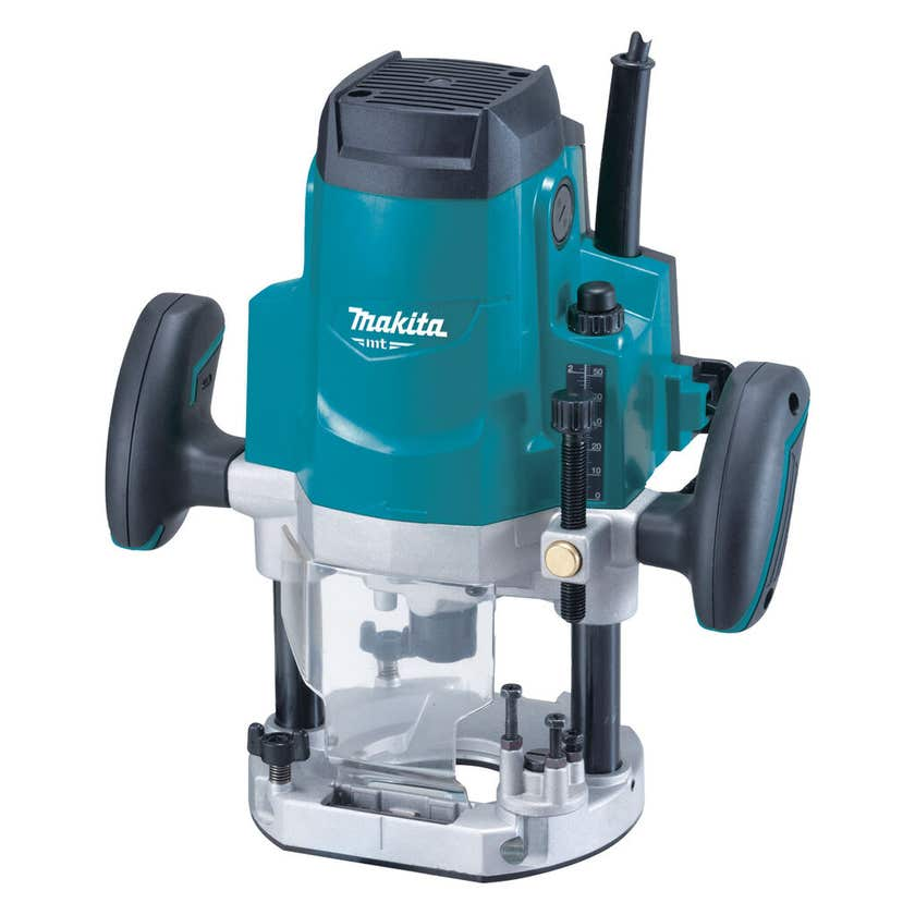 Makita Plunge Router 12.7mm