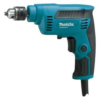 """Makita 230W High Speed Drill 6.5mm (1/4"""")"""