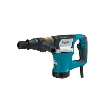 Makita MT Series 17mm Hex 900W Demolition Hammer