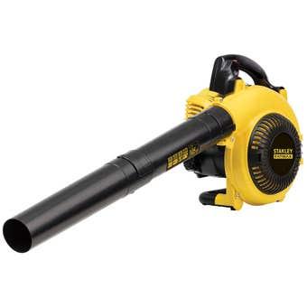 Stanley FatMax 4 Stroke 26cc Blower