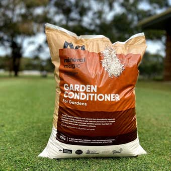 Mineral Magic Garden Conditioner 10kg