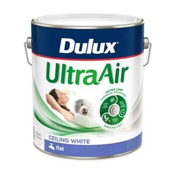 Dulux UltraAir Ceiling White