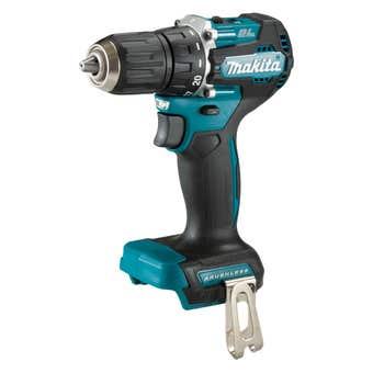 Makita 18V Brushless Sub-Compact Driver Drill Skin