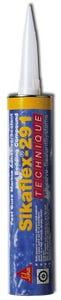 Sika Sikaflex® 291 Marine Adhesive Sealant White 310ml