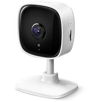 TP-Link Tapo Home Security Wi-Fi Camera 3MP