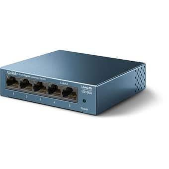 TP-Link Gigabit Desktop Switch 5-Port