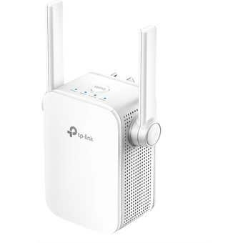 TP-Link Wi-Fi Range Extender RE305