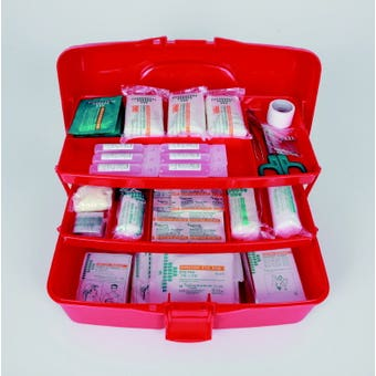 Protector Workplace First Aid Kit