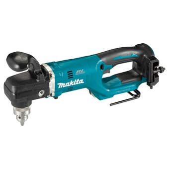 Makita 18V Brushless Angle Drill Skin
