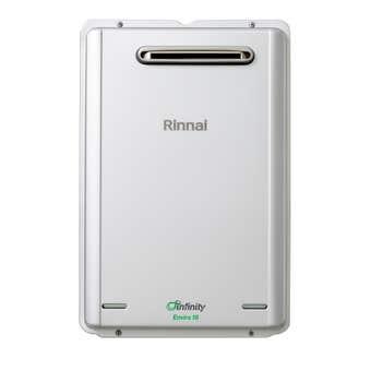 Rinnai Infinity Enviro Continuous Flow Hot Water System NG 50 Deg 16L