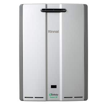 Rinnai Infinity Enviro Continuous Flow Hot Water System NG 60 Deg 32L