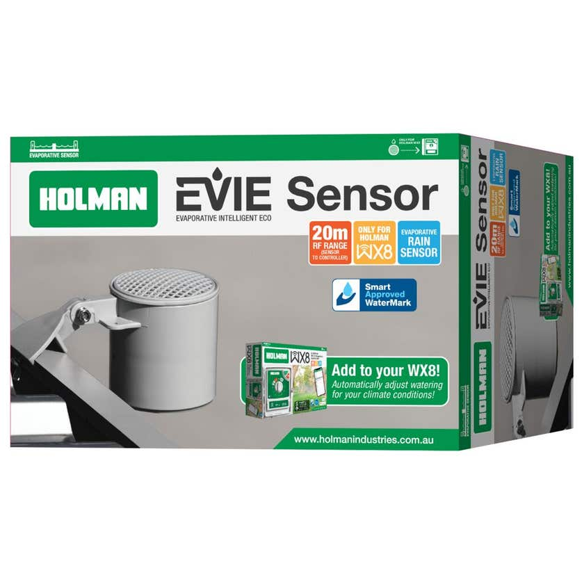 Holman Evaporative Intelligent Eco Rain Sensor