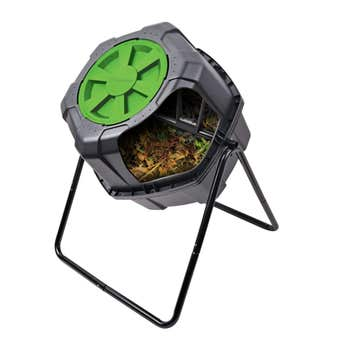 Compost Tumbler 110L