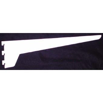 Shelvit 400mm Single Slot Bracket