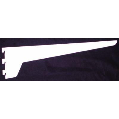 Shelvit 450mm Single Slot Bracket