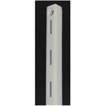 Shelvit 1200mm Single Slot Shelf Strip