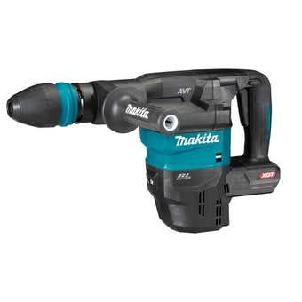 Makita 40V Max Brushless SDS Max Demolition Hammer Skin