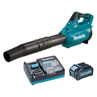 Makita 40V Max Brushless Blower Kit UB001GM101