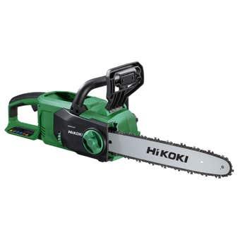 HiKOKI 36V Brushless Chainsaw Skin 350mm