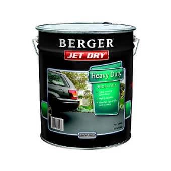 Jet Dry Gloss Hd Extra Deep 10L