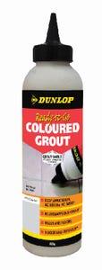 Dunlop 800G Coloured Grout Misty Grey