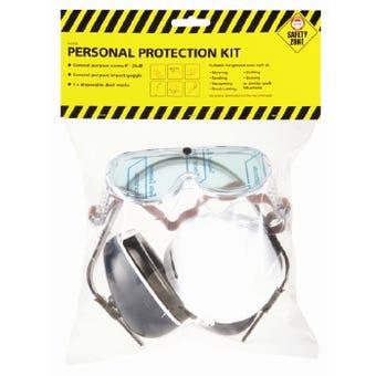 Safety kit 7pce