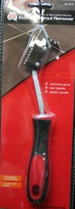 Grout Remover 290Mm Red Dta