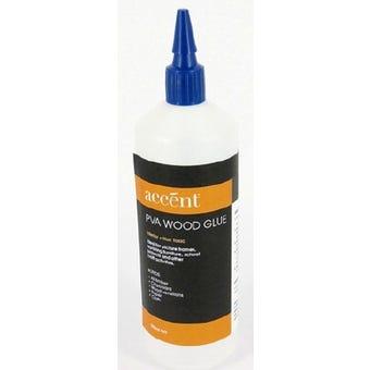 Accent® PVA Glue 500ml