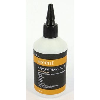 Accent® Polyurethane Glue 250g