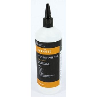 Accent® Polyurethane Glue 500g