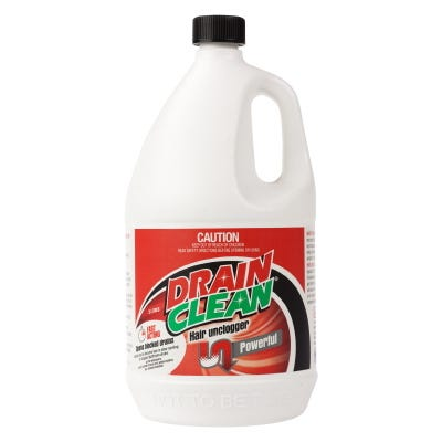 Cleaner Drain Hair Unclogger 2L