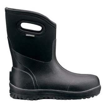 Bogs Mens Ultra Mid Boots