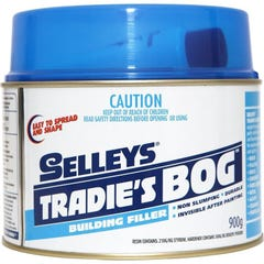 Selleys Tradie's Bog 900g