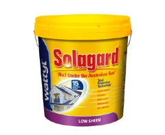 Solagard Low Sheen Stb 15L