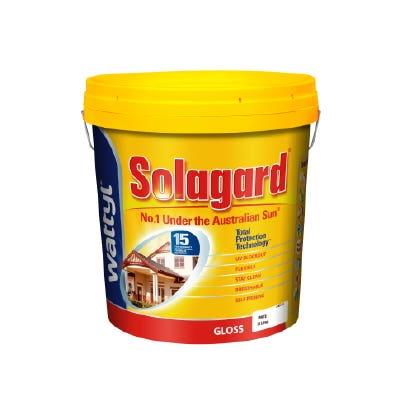 Solagard Gloss Stb 15L