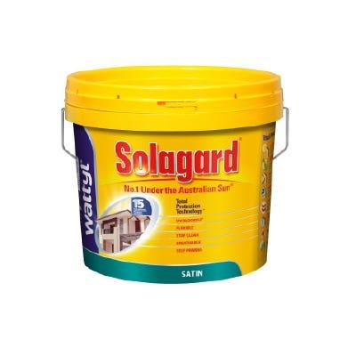 Solagard Satin Ltb 10L