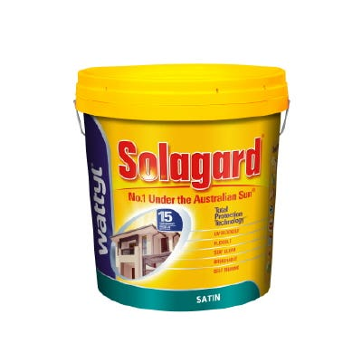 Solagard Satin Ltb 15L
