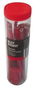 Buy Right® 10 Piece Carpenter Pencils with Sharpener