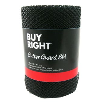Buy Right® Gutter Guard 8M