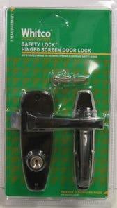 Lock Safety Screen Door  Dp