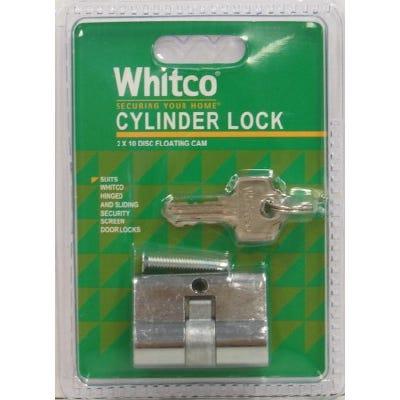 Lock 2 X 10 Dsc Profile Lock Dp
