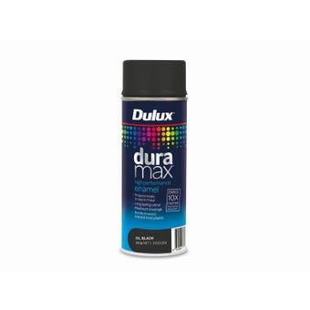 Dulux Duramax 340G Gloss Black