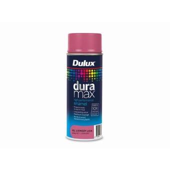 Dulux Duramax 340G Gloss Lick Lick