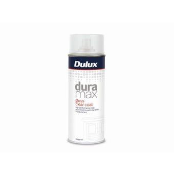 Dulux Duramax 325G Gloss Clear