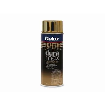 Dulux Duramax 300G Bright Gold
