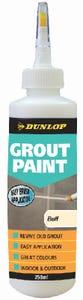 Dunlop 250 ML Grout Paint Buff