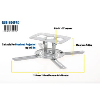Mount Projector Ceiling Universal