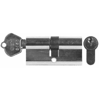 Cylinder and Key - 8150