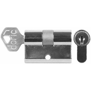 Cylinder and Key - 8190