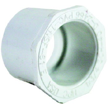 Holman PVC Pressure Reducing Bush 40 x 25mm
